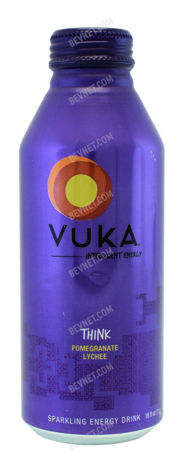Vuka: