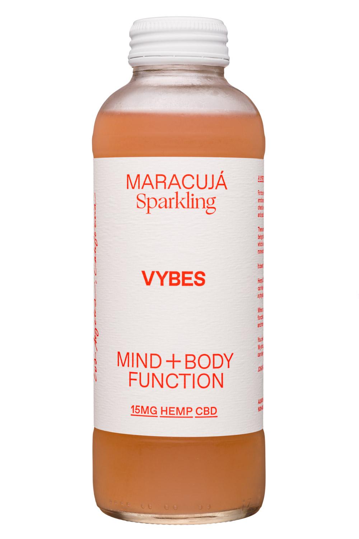 Maracuja - Sparkling
