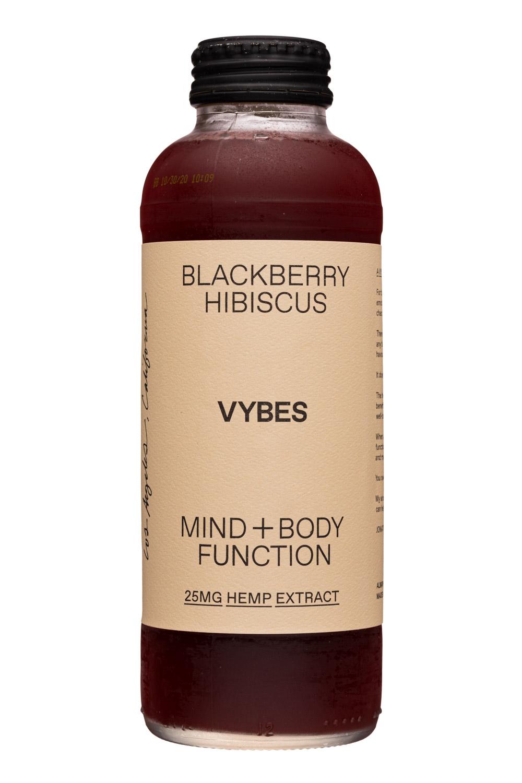 Blackberry Hibiscus