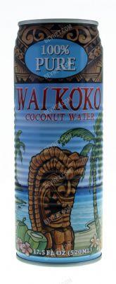 Wai Koko Coconut Water