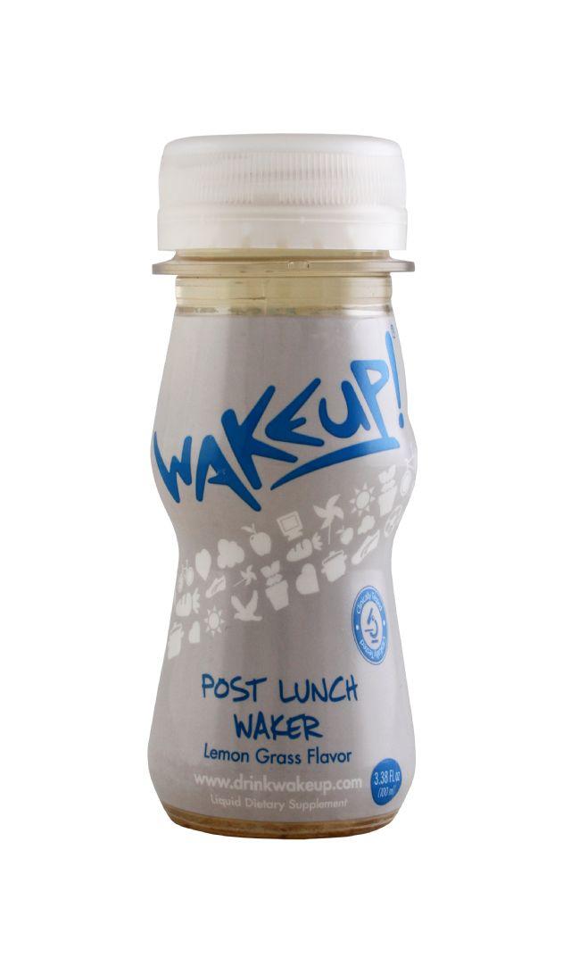 Wakeup!: WakeUp Front