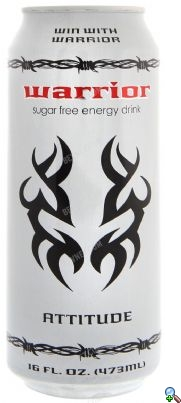 Sugar Free Energy Drink