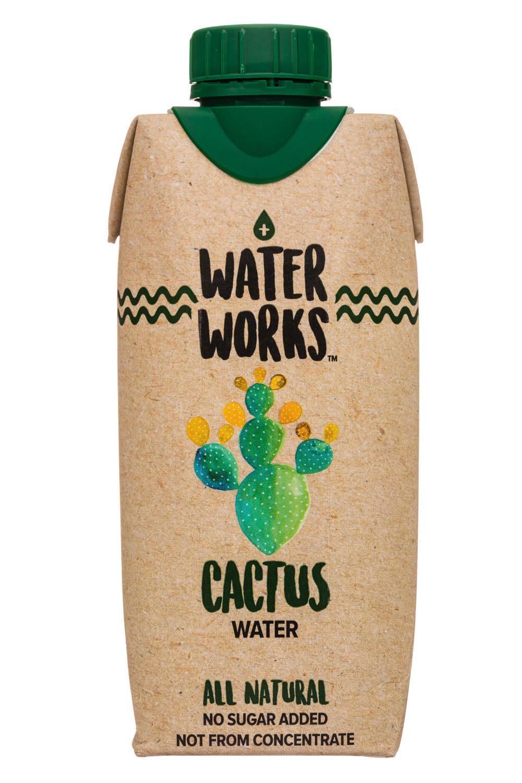 Cactus Water (2018)