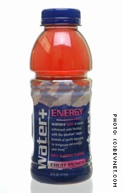 Energy - Fruit Punch