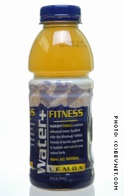 Fitness - Lemon