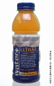 Ultra C - Orange
