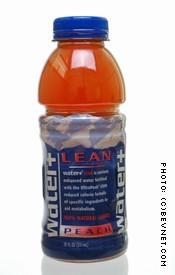 Lean - Peach