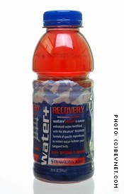 Recovery - Strawberry Kiwi