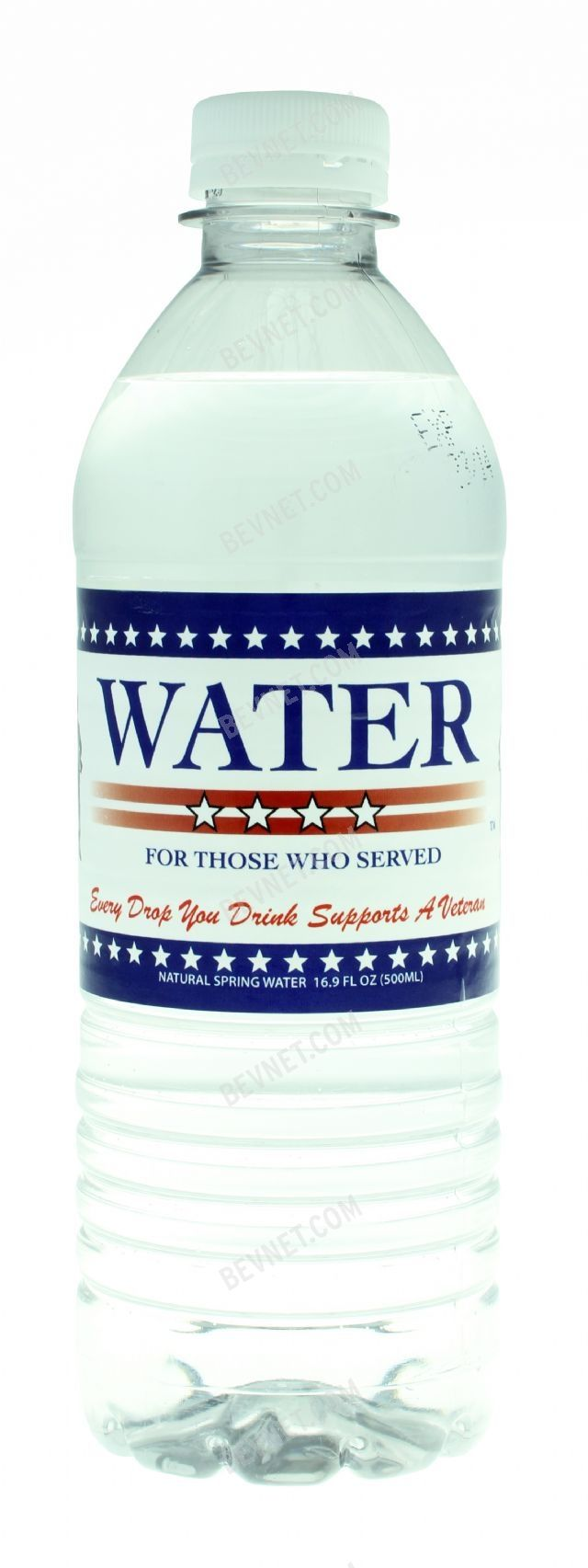 Water for Those Who Served: