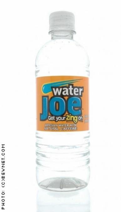 Water Joe Caffeinated Water: waterjoe.jpg