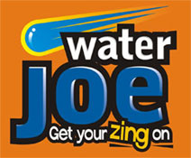 Water Joe Caffeinated Water