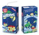 All-Natural Apple Flavored Wateroos