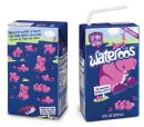 All-Natural Grape Flavored Wateroos