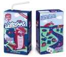 All-Natural Berry Flavored Wateroos
