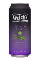 Grape + Energy