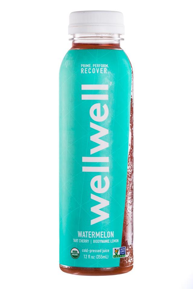 WellWell: WellWell-Watermelon-Front