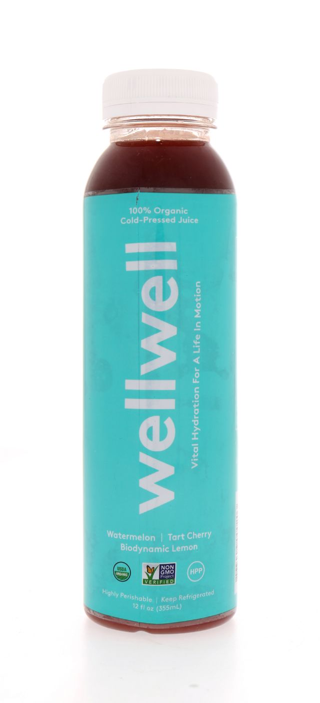 WellWell: WellWell Front