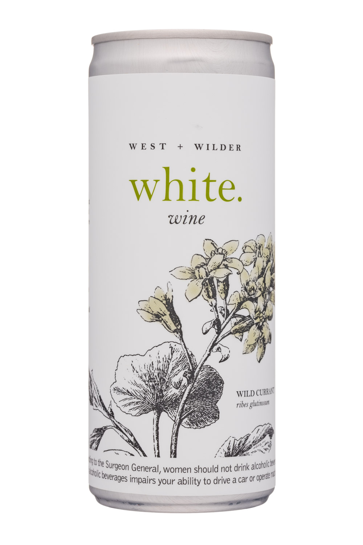West + Wilder: WestWilder-Wine-White