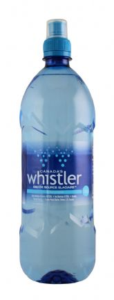 Glacial Spring Water (1.0L)