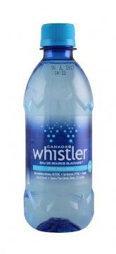 Glacial Spring Water (350ml)