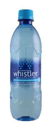 Glacial Spring Water (500ml)