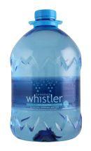 Whistler Water: Whistler 4L