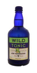 Wild Tonic: WildTonic CilGingLime Front