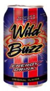 Wild Buzz Energy Drink: WBorg12oz.jpg