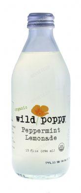 Peppermint Lemonade