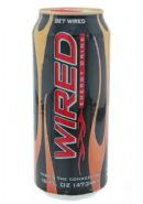 Wired Energy Drink: