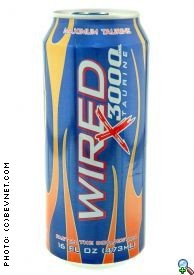 Wired X3000 Taurine