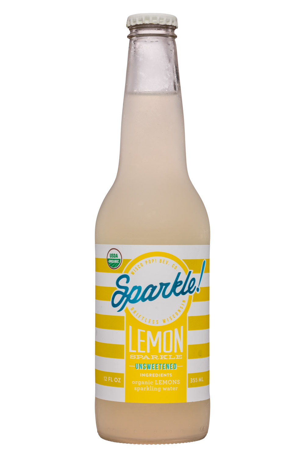 Lemon Unsweetened (2018)