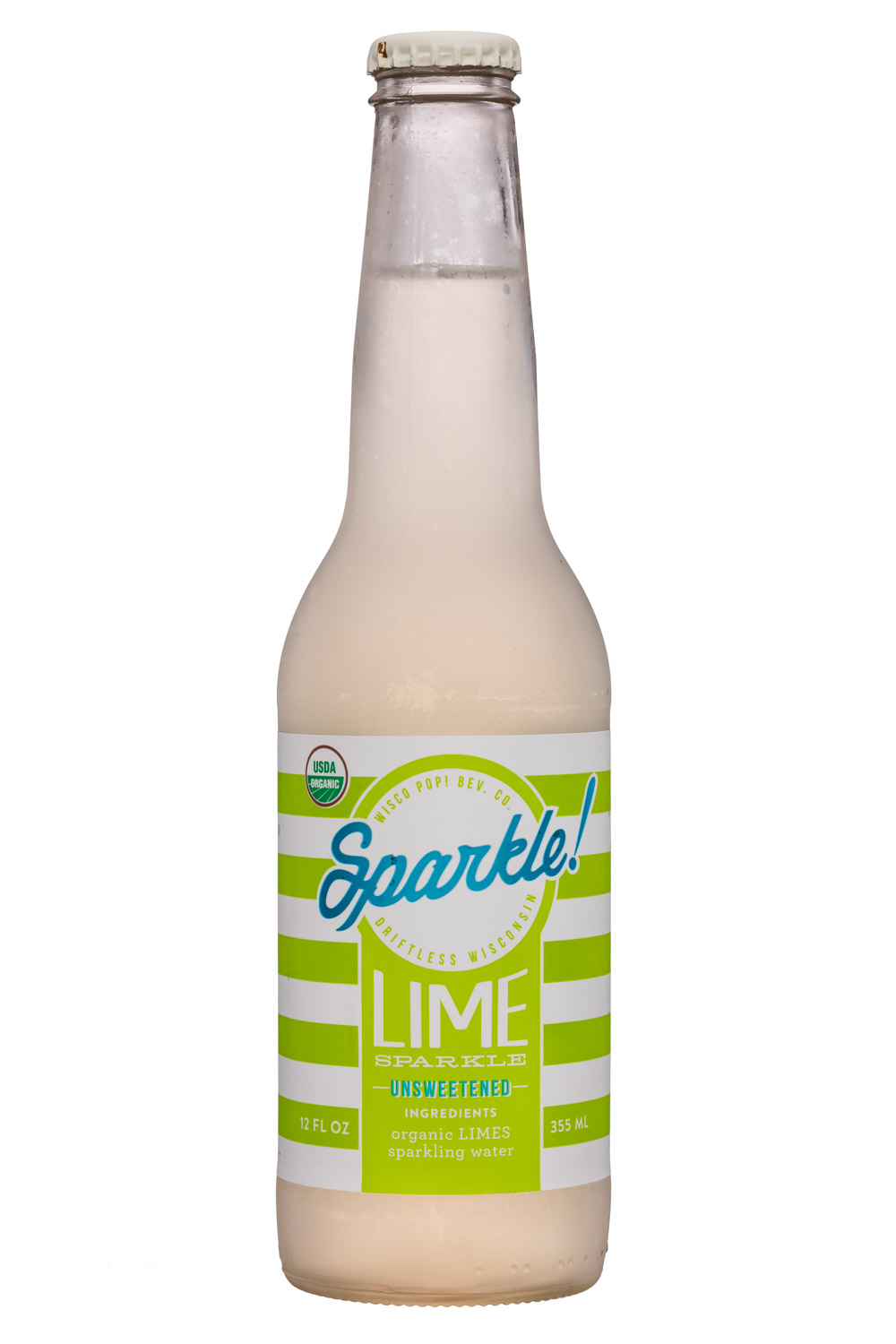 Lime Unsweetened (2018)