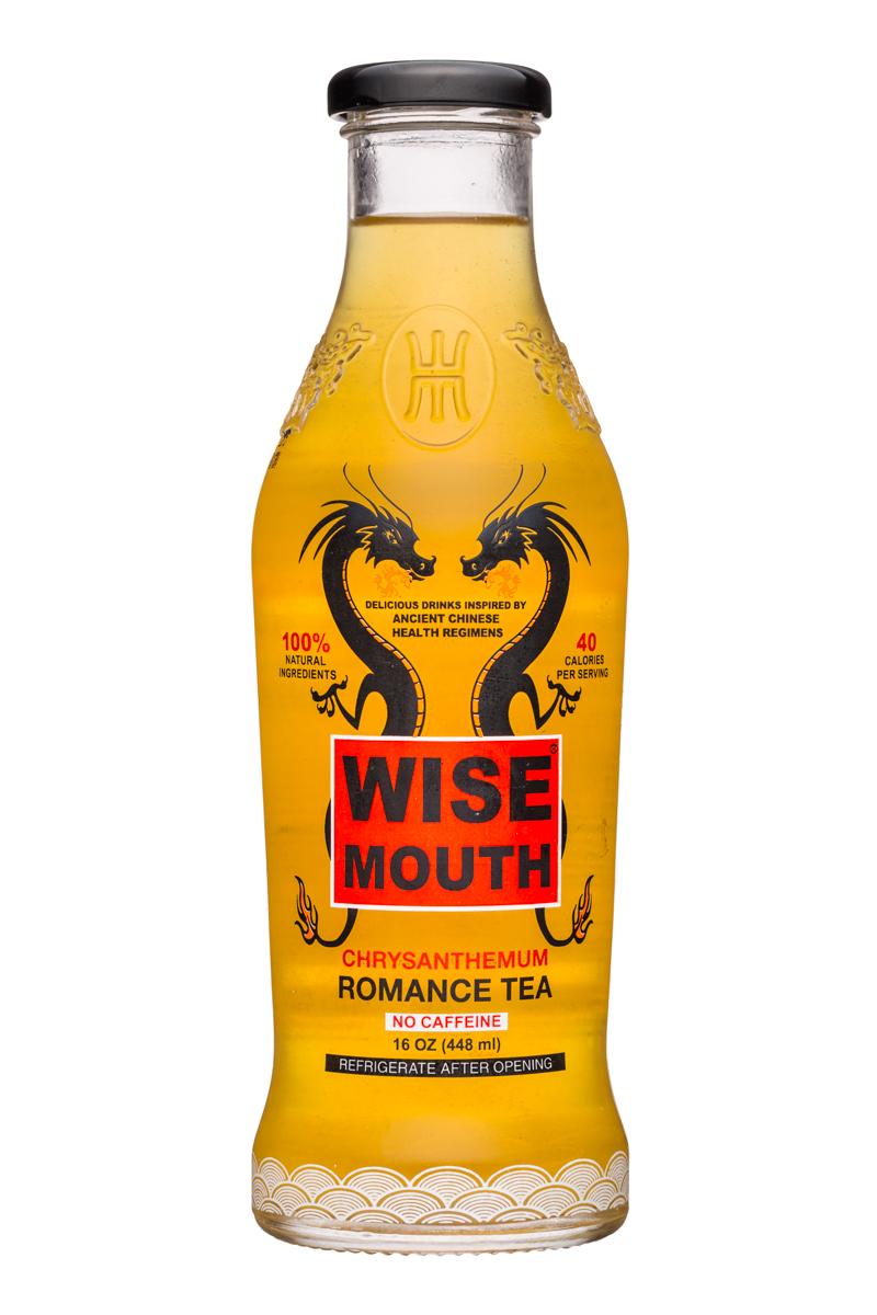 Romance Tea