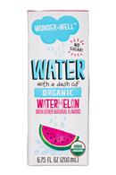 Wonder + Well: WonderWell-7oz-Water-Watermelon-Front