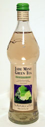 Jade Mint Green Tea