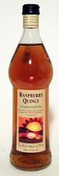 Raspberry Quince