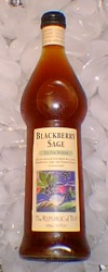 Blackberry Sage
