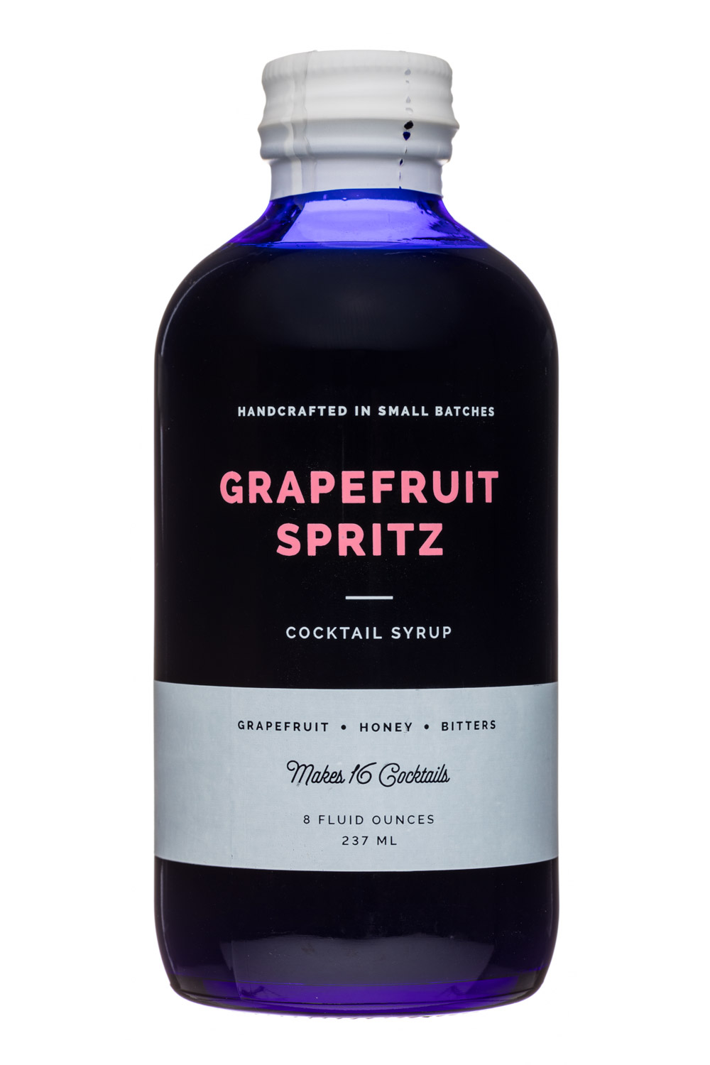Grapefruit Spiritz