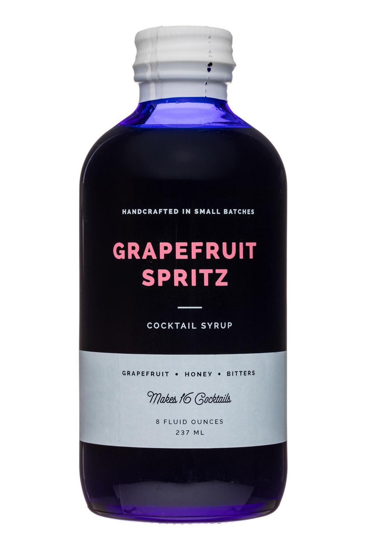Grapefruit Spiritz