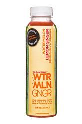 WTR MLN GNGR