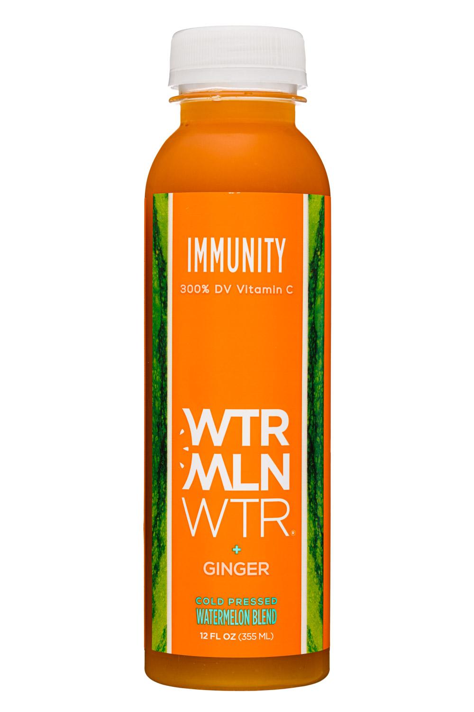 WTRMLN WTR + Ginger (2021)