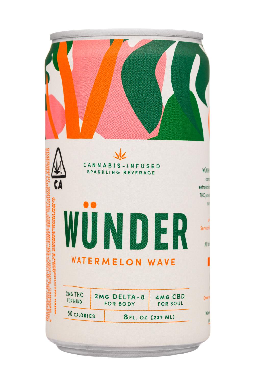 Wunder: Wunder-8oz-2020-SparklingCannabis-WatermelonWave-Front
