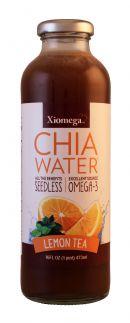 Xiomega: Xiomega Lemon Front