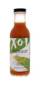 XOI: XO GingerRosemary Front