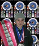 XO Tyler Skatebard