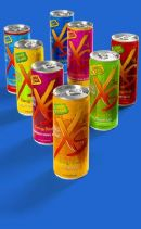 XS Energy Drink: XS Energy, Have a Blast,