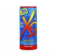 XS Energy Drink: