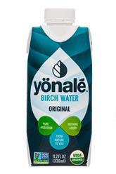 Birch Water - Original