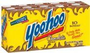 Yoo-Hoo: Yoo Hoo- Chocolate